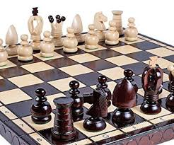 coolest chess sets 100 coolest chess boards amazon com classic wooden chess