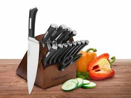 self sharpening kitchen knives 25 best calphalon knife set ideas on calphalon knives