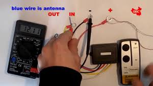 warn wireless kit pn74500 with ac winch for remote wiring diagram