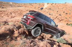 commando jeep hendrick 2017 jeep grand cherokee trailhawk confirmed loaded 4x4