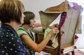 upholstery courses upholstery leisure classes cornhill courses