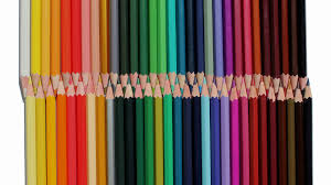 colorful pencils wallpapers colored pencils 257118 walldevil