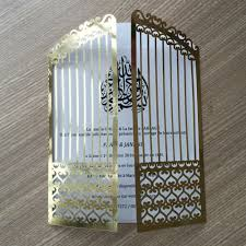 Wedding Invitation Cards China Online Buy Wholesale Metal Wedding Invitations From China Metal