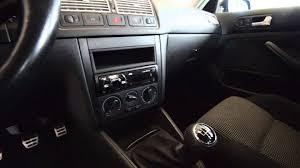 gti volkswagen 2004 2005 volkswagen gti mk4 1 8t stick shift stk 30229b for sale