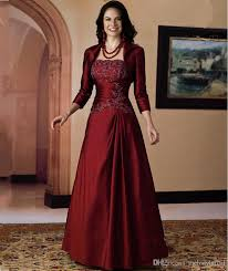 burgundy dress for wedding 2017 burgundy of the dresses for wedding with jacket