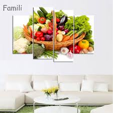Prints For Home Decor Online Get Cheap Vegetables Art Aliexpress Com Alibaba Group