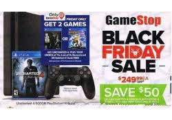 ps4 black friday sale gamestop black friday 2017 ad deals u0026 sales bestblackfriday com