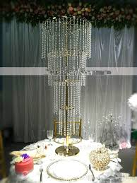 Wedding Centerpiece Stands by Metal Candle Holder Gold Wholesale Wedding Centerpiece Stands With