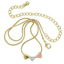 necklace hearts images Hearts necklace jpg