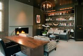 Rustic Office Decor Ideas Rustic Office Decor Ideas Home Office Modern With Gray Sofa Office