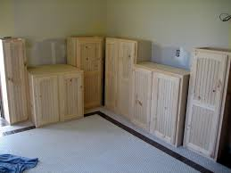 Unfinished Kitchen Islands by Cabinet Doors Building Kitchen Cabinets A Kitchen Island Cart