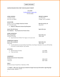 architecture intern resume sample student resume format resume format and resume maker student resume format find this pin and more on job resume format by jobresumeweb resume format