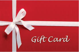 gift card gift card photoworks