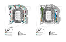 Cape Town Stadium Floor Plan by Design Beaver Stadium U2013 Stadiumdb Com