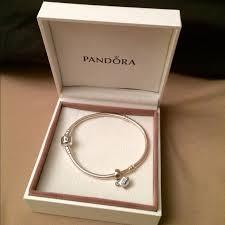 graduation cap charm pandora pandora charm bracelet w graduation hat charm from