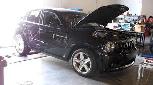 2010 jeep srt8 review 2010 jeep grand srt8 vortech supercharged hp
