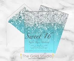 sweet 16 invitations invitations for sweet 16 best 25 sweet 16 invitations ideas on