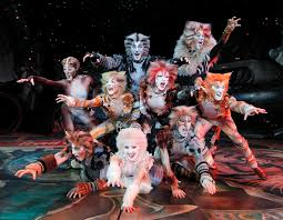 the broadway musical cats headed to the big screen geektyrant