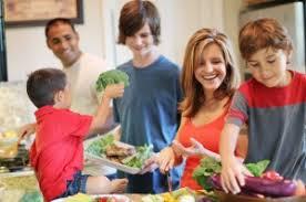 cuisine en famille manger et cuisiner en famille pour une meilleure santé maigrir