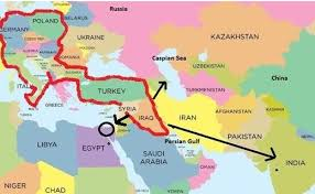 Ottoman Germany The World War For 1914 1918 Similarities With The 2014