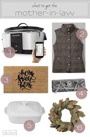 gifts for in laws a gift guide for the in laws table and hearth