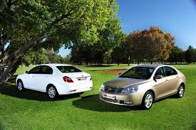 geely geely from refrigerators to cool cars