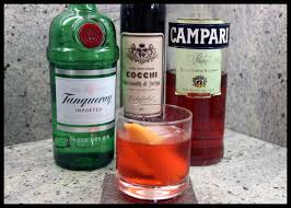 campari cocktails what u0027s the best gin and vermouth for a negroni drinks and drinking