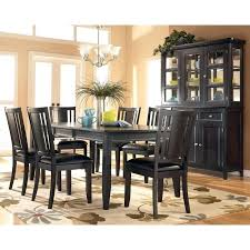 oak dining room sets with china cabinet wonderful dining room sets with china cabinet console table dining