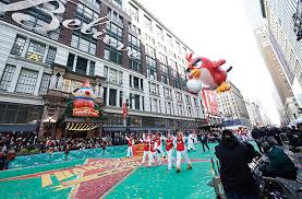 what s new for the 91st annual macy s thanksgiving day parade