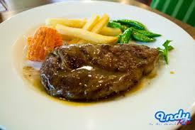 cuisine steak ร านอาหารเขาใหญ โชคช ยสเต กฮ ท chokchai steak hut อ มอร อยก บเสต