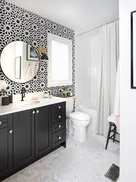 small bathroom ideas black and white bathroom tile ideas black and white dayri me