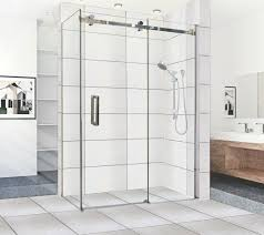 Sliding Shower Screen Doors Letuh Pty Ltd Melbourne Bathroom Toilet Vanity Shower Basin Sink