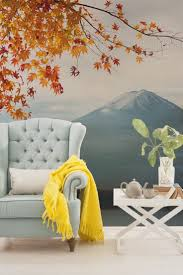 16 best landscape wall murals images on pinterest wall murals mount fuji wall mural custom made to suit your wall size