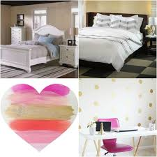 Pink And Gold Bedroom by 759 Best Home Decorating Ideas U0026 Inspo Images On Pinterest