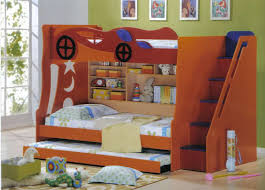 Bookcase Bedroom Sets Kids Bedroom Sets Hudson Youth 6 Piece Full Bookcase Bedroom Set