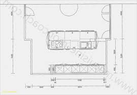 profondeur plan de travail cuisine largeur plan de travail cuisine frais hauteur entre plan de