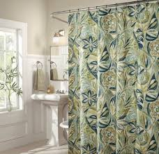 Tropical Beach Shower Curtains by Curtains Kohls Shower Curtain Beach Shower Curtains Fabric