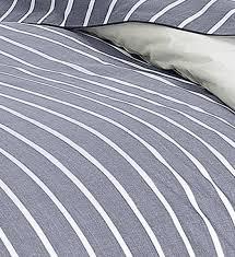 Draps Kenzo by Descamps Housse De Couette Marin Blanc Maison Linge Lit Serviettes