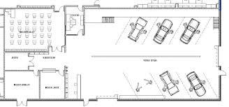 automotive shop layout floor plan plan 676 auto automotive shop layout floor plan 5