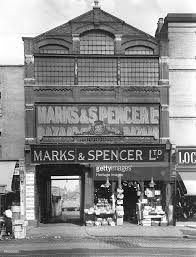 marks u0026 spencer ltd stratford london 1910 pictures getty images