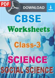 cbse class 3 maths worksheets pdf
