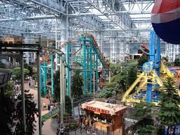 Map Of The Mall Of America by Stop By The Mall Of America Next Time You In Minnesota Photos