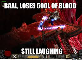Diablo Meme - diablo logic by molsondry1418 meme center