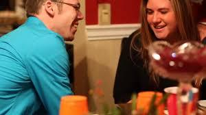 thanksgiving proposal ideas proposal during thanksgiving dinner youtube
