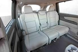 Honda Odyssey Interior 2017 Honda Odyssey Interior Rear Seat Images Car Images