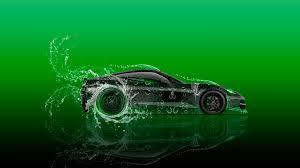 corvette stingray green chevrolet corvette side super water car 2015 wallpapers el tony