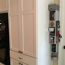 space saving ideas kitchen 12 space saving hacks for your tight kitchen hometalk