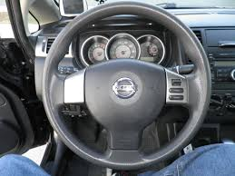 nissan tiida 2008 price how to remove 1st gen versa steering wheel nissan versa forums