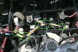 Messy Wires Headlight Modulator Installation Tutorial Photo Illustrmond Star
