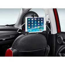 porta tablet auto porta tablet su appoggiatesta 500x accessori auto